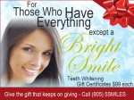 2013 Dec Teeth Whitening Special modified