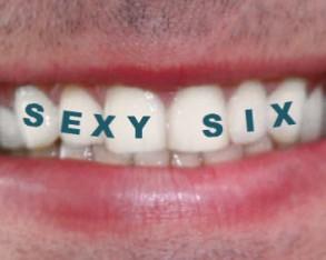 Sexy Six