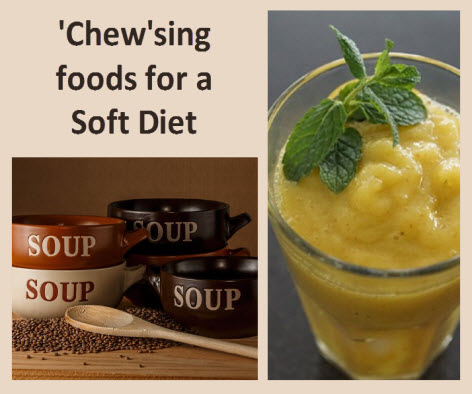 50 soft food ideas your smile dental care forumfinder Image collections