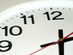 wearing-time